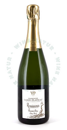 Vadin-Plateau - Champagne Renaissance 1er Cru