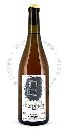 Charles Dagand Carlito - Charpindo Chardonnay Pinot Noir Jura