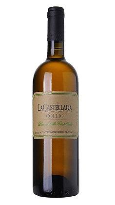 La Castellada - Bianco della Castellada - 2013
