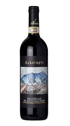 Albatreti - Brunello di Montalcino - 2013
