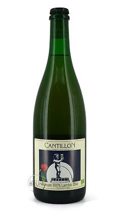 Cantillon - Gueuze 100% Lambic Bio