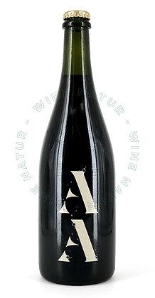 Partida Creus Anonimo Ancestral AA winenatur