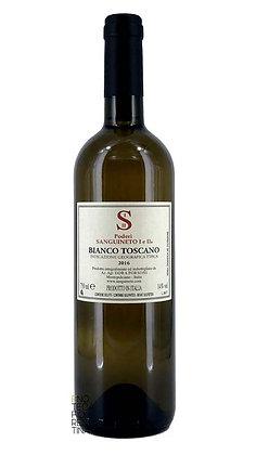 Sanguineto - Bianco Toscano - 2016
