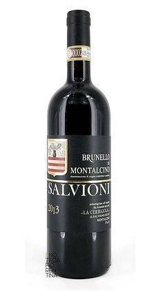 Salvioni - Brunello di Montalcino - 2013