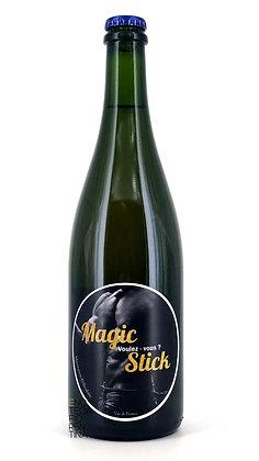 Sons Of Wine - Magic Stick - 2018