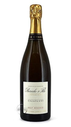 Bereche - Champagne Brut Reserve