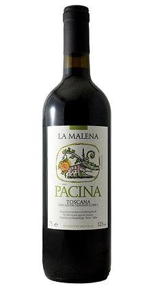Pacina - La Malena - 2016