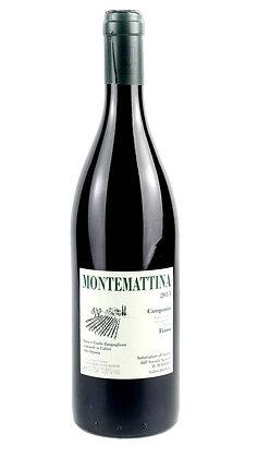 Il Tufiello - Monte Mattina - 2015