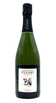 Fleury - Champagne Blanc de Noir Brut