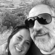 Daniela and Antonio De Gruttola