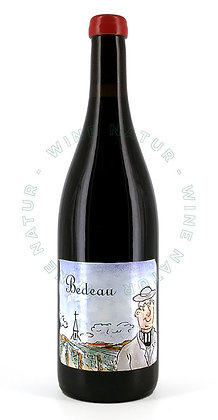 Frederic Cossard - Bourgogne Rouge Bedeau