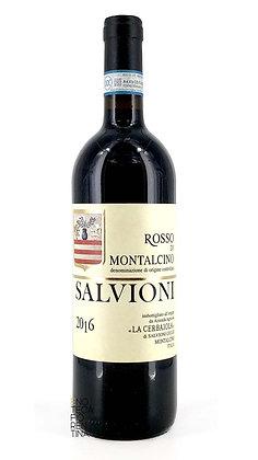 Salvioni - Rosso di Montalcino - 2016