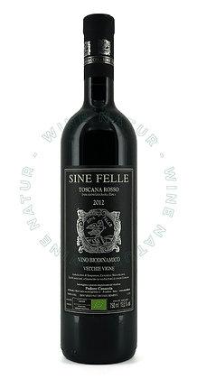 Podere Casaccia Vecchie Vigne Sine Felle 2012