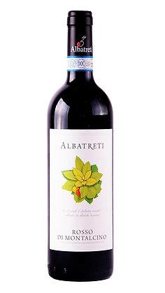 Albatreti - Rosso di Montalcino - 2018
