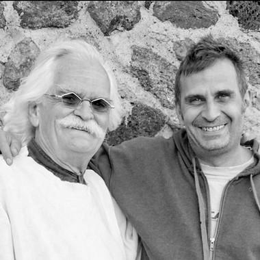 Gabrio & Giotto Bini