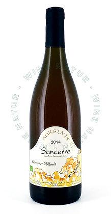 Riffault - Sancerre Auksinis Maceration Sauvignon Loire