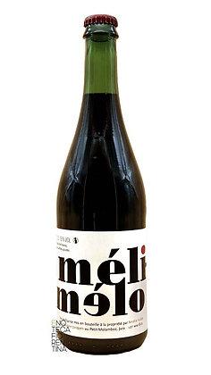 Vuillet et Jacques - Meli Melo - l.18