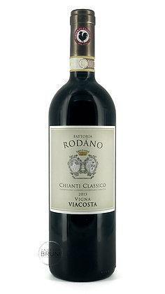 Rodano - Chianti Classico Viacosta - 2013