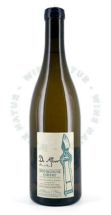 De Moor - Bourgogne Chitry