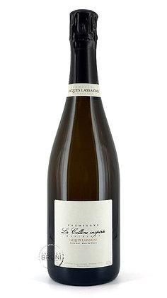 Jacques Lassaigne - Champagne La Colline Inspiree