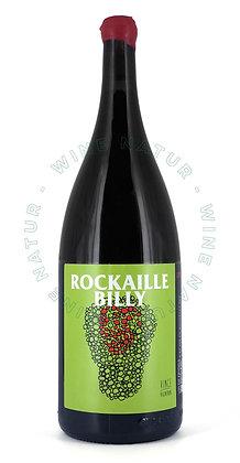 No Control Rockaille Billy Magnum