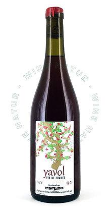 Charles Dagand Carlito - Yavol Pinot Noir Jura