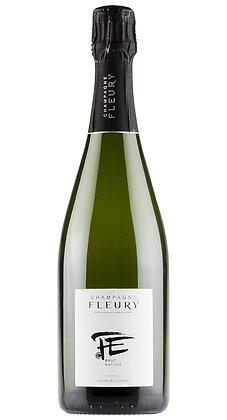 Fleury - Champagne Fleur de l'Europe Brut Nature