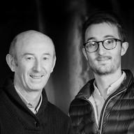 Benoit Doussot and Bertrand Gautherot