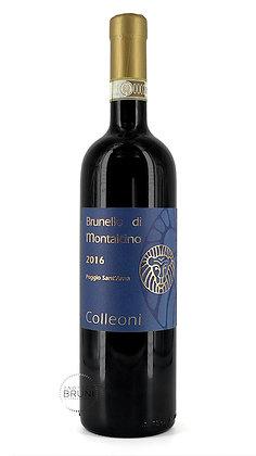 Colleoni - Brunello di Montalcino Sant'Arna - 2016