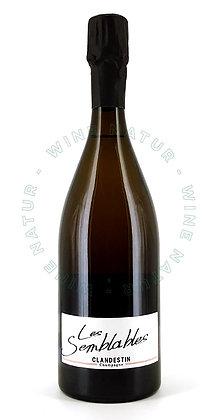Clandestin - Champagne Les Semblables