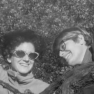 Francesca and Chiara