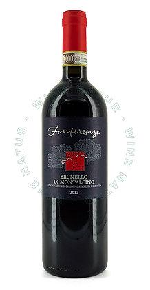 Fonterenza - Brunello di Montalcino - 2012