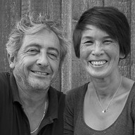 Eveline and Pascal Clairet