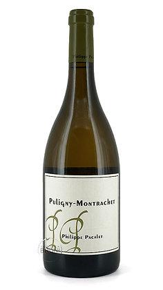 Philippe Pacalet - Puligny Montrachet - 2016