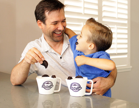 Dunky Cup Father's Day