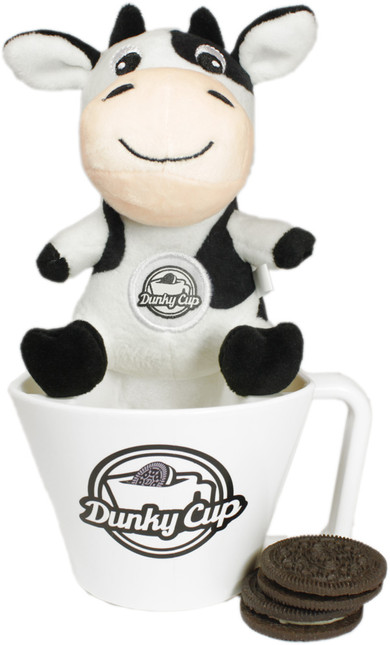 A New Addition to Our Family - Milky the Cow