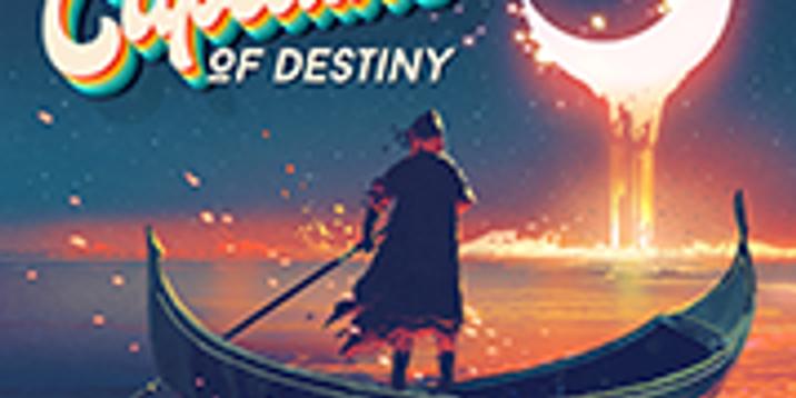 Captains of Destiny