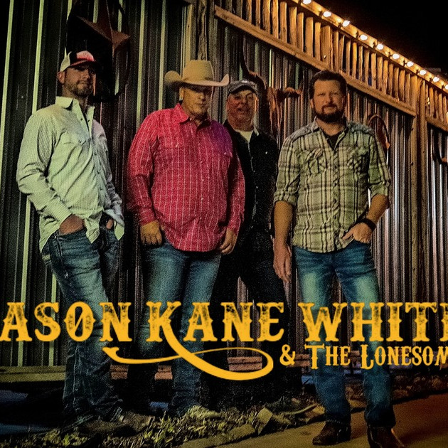 Dancing Under the Stars with the Jason Kane White Band