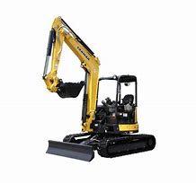 4.5 Ton Excavator + Breaker Rate is per hour