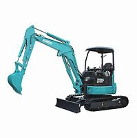 3.5 Ton Excavator Rate is per hour