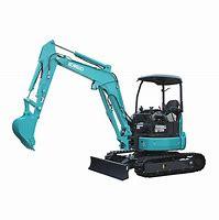 3.5 Ton Excavator Rate is per hour