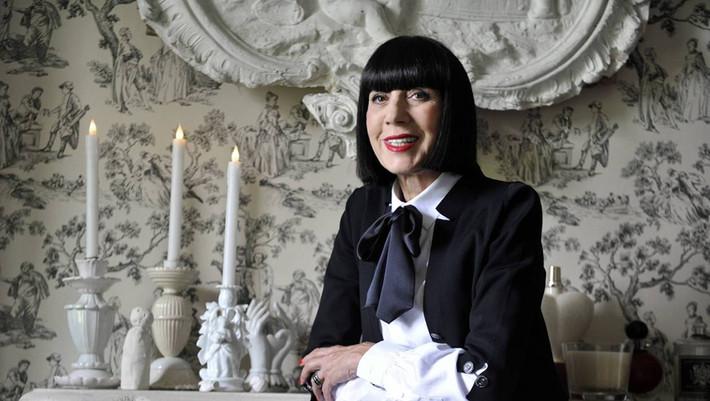 Dinan. La créatrice Chantal Thomass sera la présidente d'honneur du Festival de mode