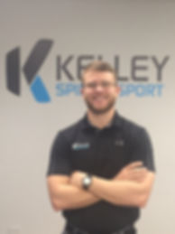 Independenc KS chiropractor Kelley Spine and Sport