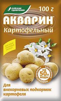 """Акварин """"Картофельный"""""""
