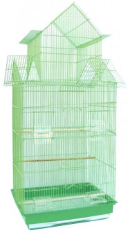 Клетка для птиц 608А
