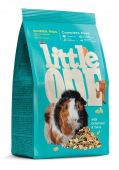 Little One. Корм для морских свинок