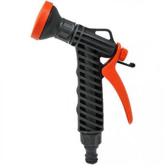 Пистолет душ Жук с фиксатором под коннектор