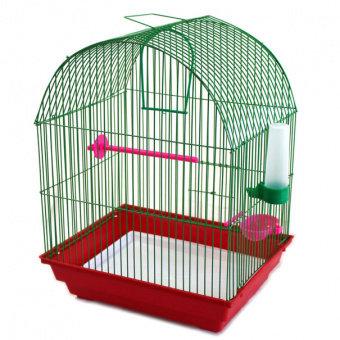 Клетка для птиц 440
