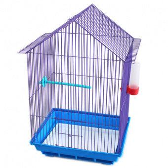 Клетка для птиц 430