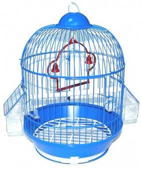 Клетка для птиц А303